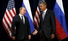 Путин надеется вернуть диалог России и США в конструктивное русло