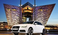 What Car?-i aasta auto 2013 on Audi A3 Sportback