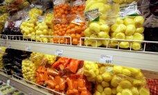 СРАВНЕНИЕ ЦЕН: В каком магазине самые дешевые фрукты и овощи