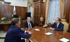 Эксперт: Антон Вайно — системный чиновник и пользуется доверием президента