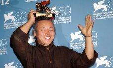 """Karm Korea """"Pieta"""" pälvis Venezia festivalil Kuldlõvi"""