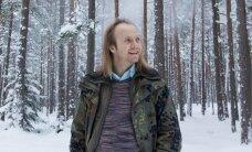 Taavi Tulev avaldas verstapost-albumi