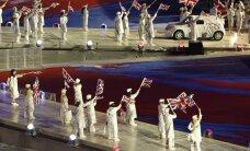 """VIDEO: SB olümpiameeskond tegi oma versiooni Queeni loost """"Don't Stop Me Now"""""""