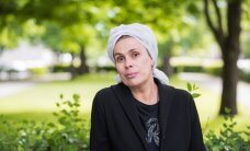 SAHINAD | Diana Klasil on raha nii otsas, et isegi pankrot võib raugeda