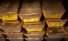 Рост неопределенности: золото станет защитным активом в 2017 году