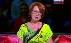 Тоом в эфире у Владимира Соловьева: куришь, пьешь и не женат — это Путин виноват