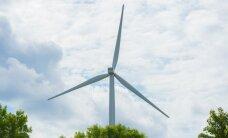 Четверть возобновляемого электричества в Эстонии производит Eesti Energia