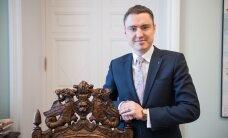 Рыйвас: между Эстонией и Великобританией сохранятся тесные отношения