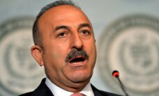 Türgi välisminister: kui Euroopa paremini ei käitu, kaob türklastel soov EL-iga ühineda