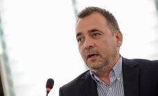 Europarlamendi väliskomisjoni liige: Venemaa on Süürias käpardlikult oma visiitkaardi esitanud