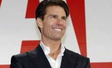 Saientoloogid: Tom Cruise'il on telekineetilised ja telepaatilised võimed!