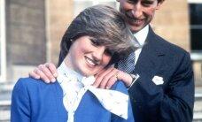 10 üllatavat lugu, mida sa varem printsess Dianast ei teadnud