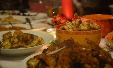Psühholoogi vaatenurk: miks inimene pühade ajal üle sööb ja kui suur kaalutõus teda ootab