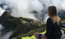 ESTRAVELLER: Machu Picchu ja Amazonase vihmamets – päästik ja alguspunkt reisiks iseendasse