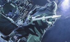 FOTOD: Fear Factory möirgas Rock Cafes ennastunustavalt!