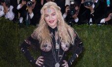 FOTOD: Madonna 58! Tosin fotot kunagisest sekspommist, mis tõestavad, et ta ei kavatsegi väärikalt vananeda