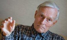 IN MEMORIAM Endel Lippmaa (1930-2015). Valik akadeemiku arvamuslugusid