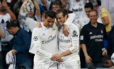 Ronaldo või Bale? Prantsusmaa või Saksamaa?