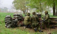 Esmaspäeval algab Kagu-Eestis kaitseväe õppus Kevadtorm