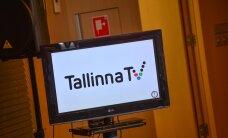 Tallinna TV valmistub kolme saate hankimiseks