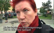 ULMELINE JUHUS? Eesti selgeltnägijasaates kaadrisse sattunud suvaline majaelanik osutus müstiliseks nõiaks