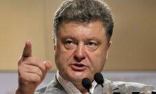 Петр Порошенко нашел на Украине пятую колонну