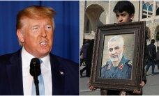 Toomas Alatalu: Milline on maailm pärast Qassem Soleimani tapmist?