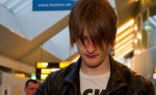 FOTOD: Kas Jaanus Saago peaks pikad juuksed tagasi kasvatama?