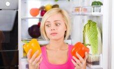 Liiga tervislikult söömise kinnisidee on uus toitumishäire?