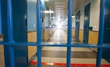 Kohus mõistis Laine baari ees kruvikeerajaga inimese tapnud mehe kaheksaks aastaks vangi