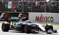 Mercedese boss vihjas, et meeskond võib F1 sarjast lahkuda