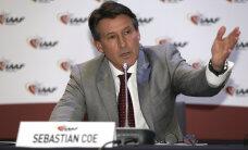 IAAF järjekordse korruptsiooniskandaaliga prokuratuuri uurimise all