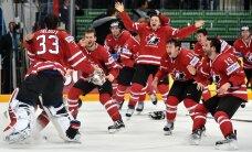 ФОТО и ВИДЕО: Чуда не произошло: Канада выиграла чемпионат мира!