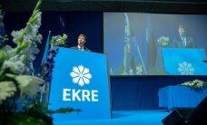 Politico: paremäärmuslik EKRE seab ohtu Eesti kui eduka tehnoloogiariigi maine