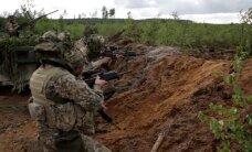 ФОТО и ВИДЕО DELFI: Смотрите, как проходят военные учения Saber Strike