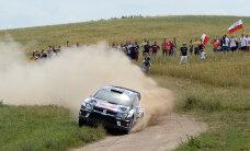 WRC sarja vastuoluline stardijärjekorra reegel tehti ümber