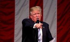 Глава предвыборного штаба Трампа подал в отставку