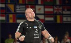 Gunnar Pressi olümpiablogi: Seim heitleb maailma tugevaima mehe tiitlile