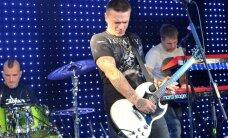 Klubirünnak jätkub pealinnas! Tanel Padar & The Sun jõuavad tuuriga Tallinna