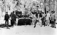 Soome sõjaväes teeninud Eesti vabatahtlikud võivad taotleda 540-eurost toetust