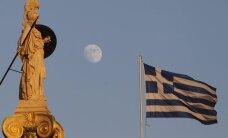 Ester Laansalu: kreeklase meelest on kriisi süüdlane valitsus