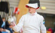 Sten Priinits jõudis Berni MK-etapil põhiturniirile