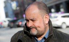 Стальнухин отказывается общаться с ERR и в ранге председателя финансовой комиссии Рийгикогу