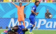 Balotelli ja USA-s mängivad Itaalia jalgpallitähed jäeti EM-koondisest välja