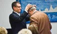 Tallinna volikogu valimised 2009: kas Tallinna linnapea on tõesti Venemaa mõjuagent?