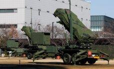 Немецкий генерал: в странах Балтии можно разместить ПВО Patriot
