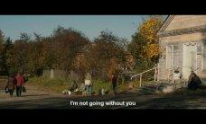 """Ilmar Raagi uus film """"Ma ei tule tagasi"""" linastub 18. aprillil Tribeca filmifestivalil"""