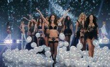 JALUSTRABAV ILU: Need kaunitarid on Victoria's Secreti uued inglid
