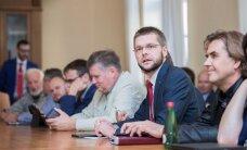 Sotsiaaldemokraadid teevad töövisiidi Viljandimaale, et tutvuda maakonna põllumajandus-, sotsiaal-, haridus- ja ettevõtlusvaldkonnaga