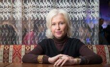Kristiina Ojuland kahest majapidamisest: Itaalias on kõik taas Raimo oma